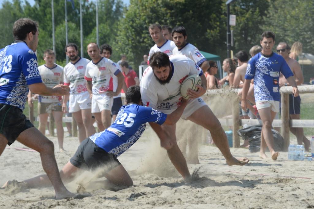 edizione 2013 arena Beach Farra d'Alpago Fotografa: Valentina Sperandio