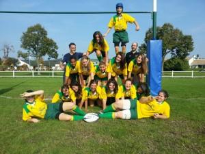 rugby alpago femminile